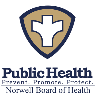 Board of Health Logo