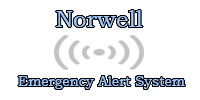 Norwell Emergency Alert System